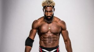 EJ Nduka Compares The MLW And WWE NXT Locker Rooms
