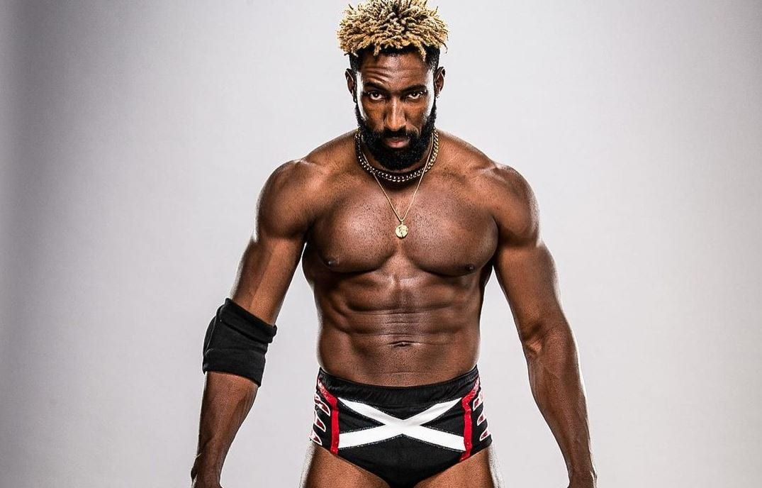 Ezra Judge On If AEW Was A Topic Of Conversation At The WWE PC