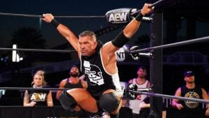 Frankie Kazarian Announces The Passing Of His Father