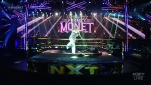 """Franky Monet On New WWE NXT Ring Name: """"I Fought Really Hard For Taya"""""""