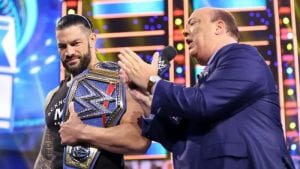 Paul Heyman On Being Reluctant To Return To WWE TV Without Brock Lesnar