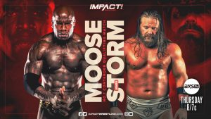 Impact Wrestling Results (5/6): Qualifying Matches Continue, El Phantasmo Debuts, More