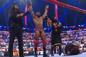Name Changes For Jinder Mahal's New Partners On WWE Main Event