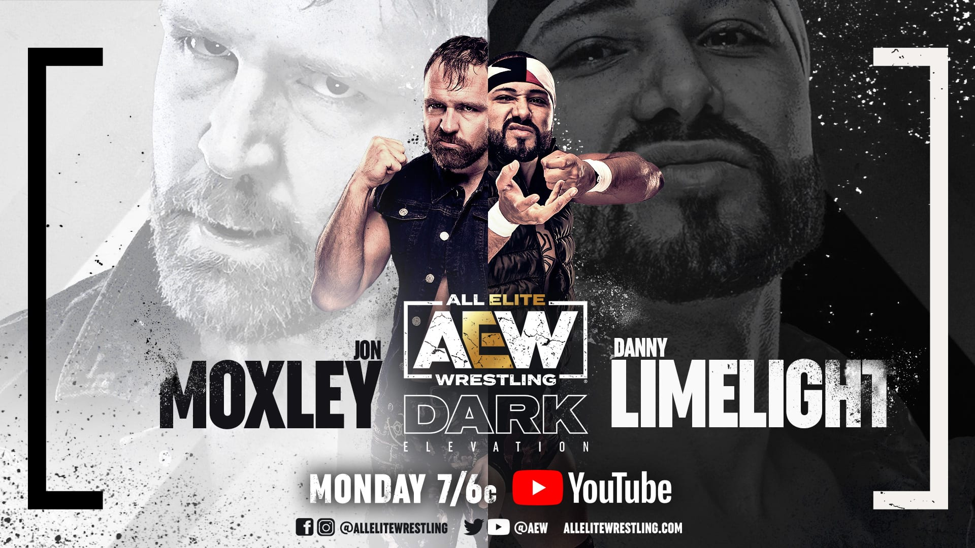AEW Dark: Elevation Results (5/10): Jon Moxley Vs. Danny Limelight