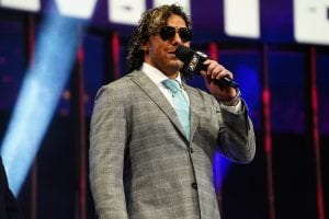 Kenny Omega Recalls His G1 Climax 27 Match With Naito