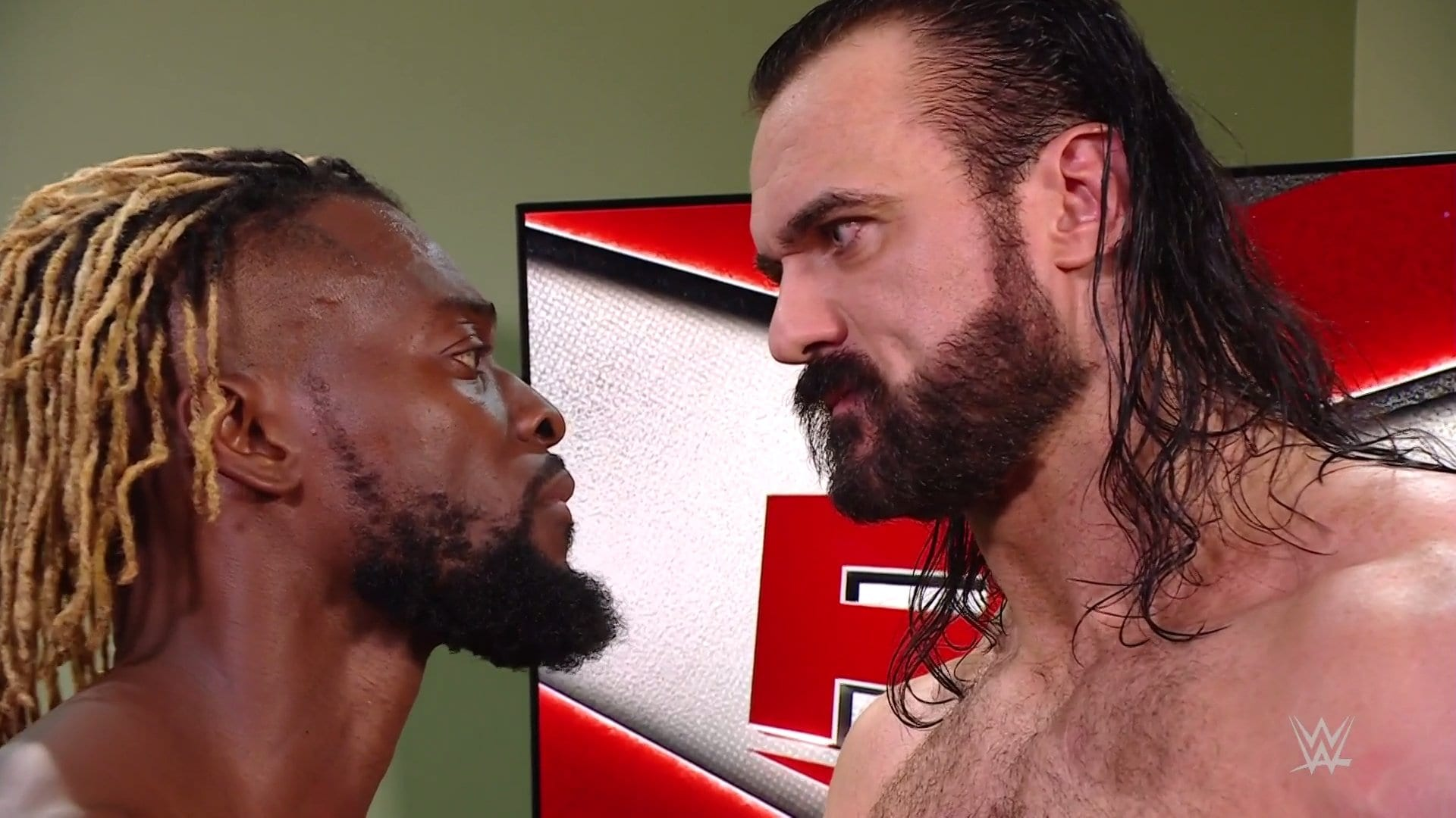 Big WWE RAW Main Event Revealed For Next Week