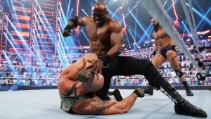 Backstage News On Tonight's WWE RAW And The WrestleMania Backlash PPV