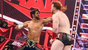 Mansoor Reveals When He Found Out He Was Joining RAW, Talks End Of His Winning Streak