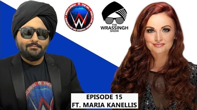 Maria Kanellis Recalls WWE Turning Her Down For A Raise