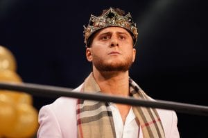 New Matches Revealed For AEW Saturday Night Dynamite