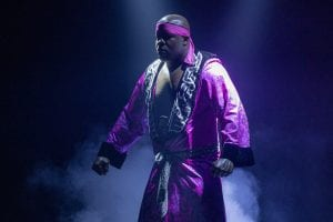 Top Impact Star Says His Contract Expires Next Month