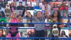 Big Title Change On Tonight's WWE SmackDown