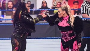 Natalya Welcomes All Challengers For The WWE Women's Tag Titles