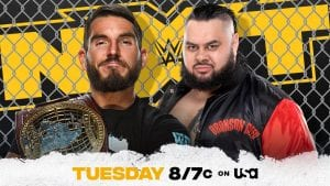 WWE NXT Preview For Tonight: New Segment Announced, Steel Cage Match, More