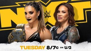WWE NXT Preview For Tonight: Two Big Title Matches, Karrion Kross In Action, More