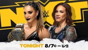 WWE NXT Live Results, Your Feedback And Viewing Party
