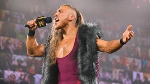 Pete Dunne Segment Revealed For Tuesday's WWE NXT