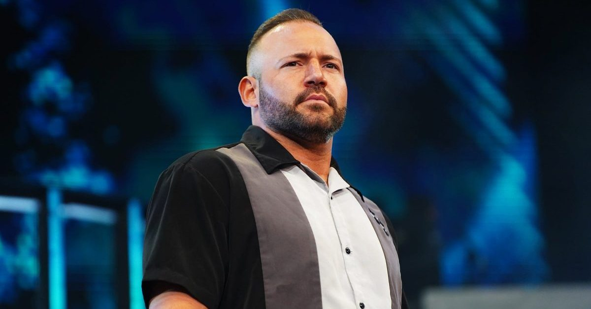 QT Marshall Explains His Backstage Role In AEW