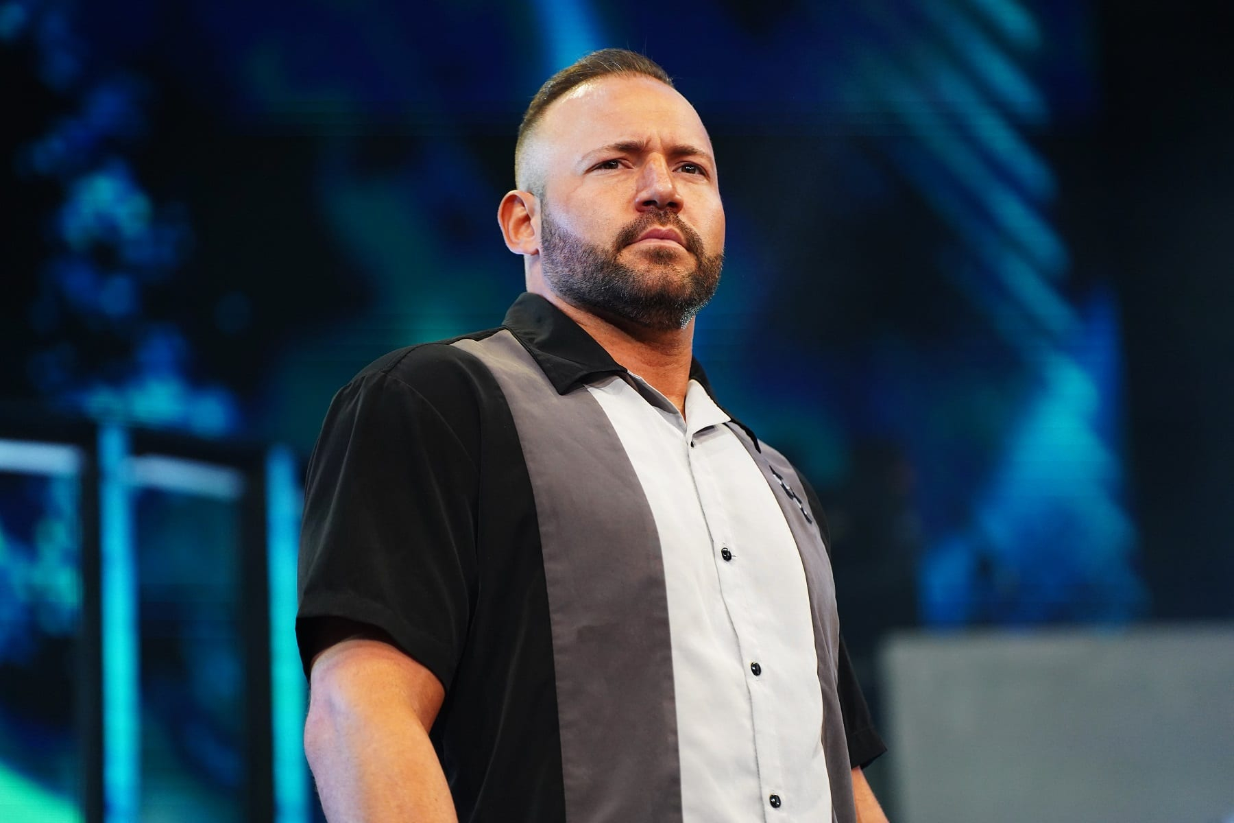 QT Marshall On Fan Criticism Over AEW Dropping His Storyline