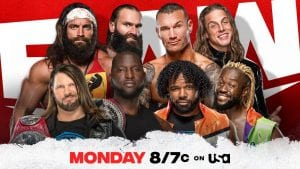 WWE RAW Preview For Tonight: WrestleMania Backlash Go-Home Episode