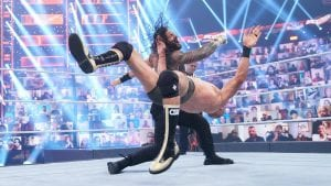 Roman Reigns Taunts Cesaro Over WrestleMania Backlash Win, Sends Warning To Jimmy Uso
