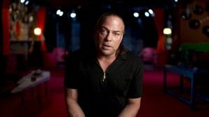Rob Van Dam On Which ECW Match Made Him A Star