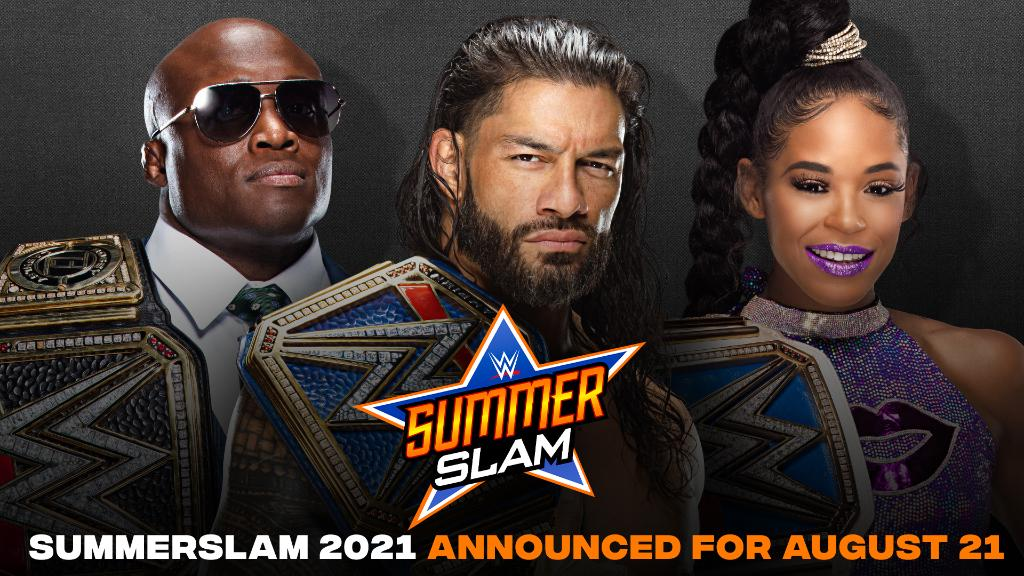 Update On Why WWE SummerSlam Is Happening On A Saturday
