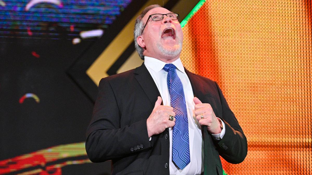 Announcement Set For WWE NXT Go-Home Episode, Face-Off Segment To Take Place