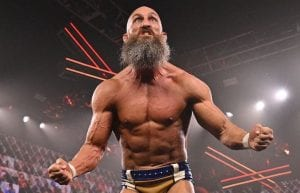 Top WWE NXT Star Reveals Body Transformation, Wants WrestleMania 38 Spot