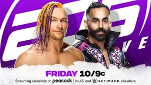 Two WWE Superstars To Debut On 205 Live This Week