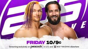 WWE 205 Live Results (5/14): Sterling &. Nese Clash, Asher Hale Debuts On The Purple Brand