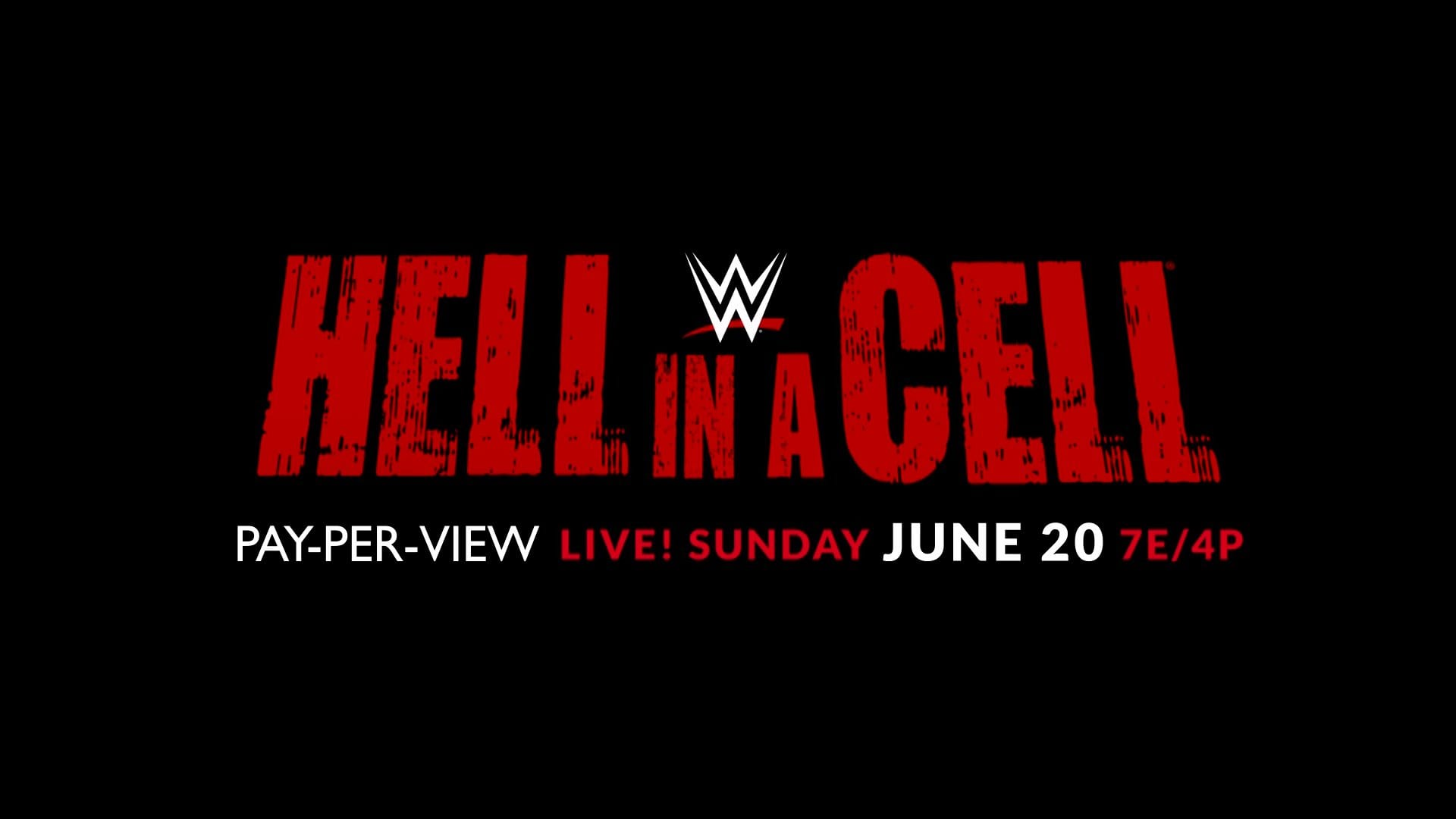 New WWE Hell In A Cell Match Revealed