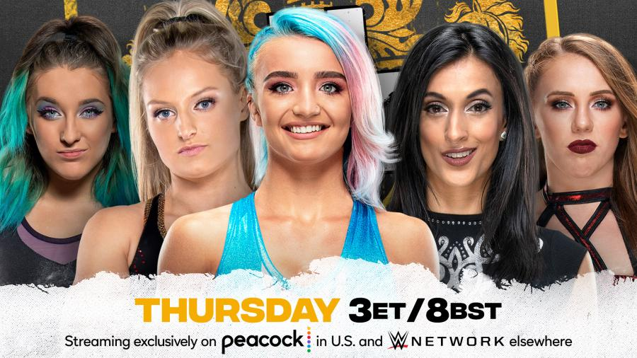 WWE NXT UK Results (5/13): Women's Gauntlet Main Event, Dar Vs. Frazer, More