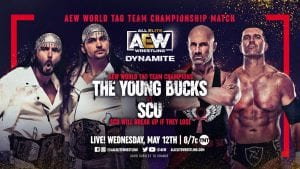 AEW Dynamite Preview: Three Title Matches
