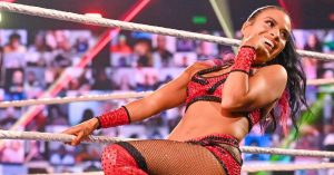 Zelina Vega Reportedly Returning To WWE