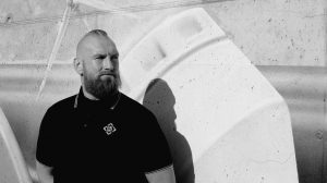 Alexander Wolfe On If His WWE Contract Changed When He Returned To NXT