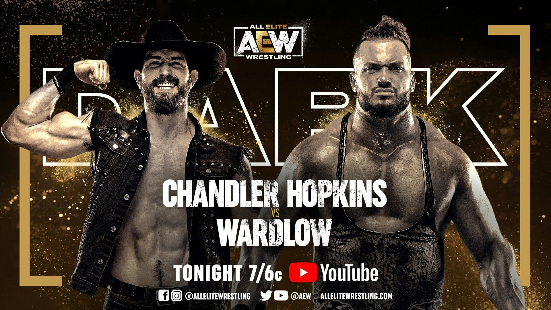 AEW Dark Results: Wardlow, Tay Conti And Ethan Page In Action
