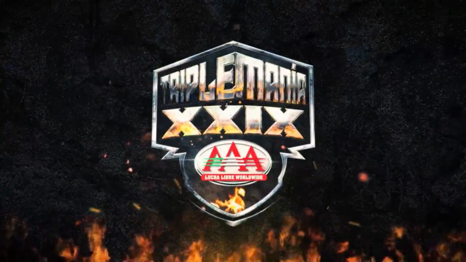 AEW Stars, Marvel Exhibition And More Added To AAA TripleMania XXIX