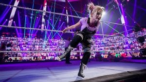 Alexa Bliss Responds To Criticism From WWE Fans
