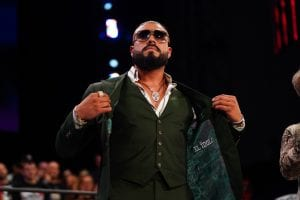 Andrade And Los Faccion Ingobernables Pull Out Of Federacion Wrestling