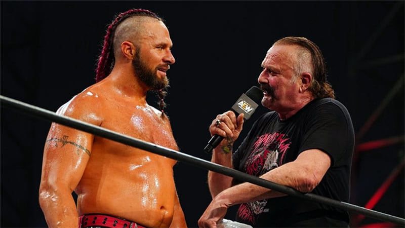 Debuts And More Announced For Tonight's AEW Dark
