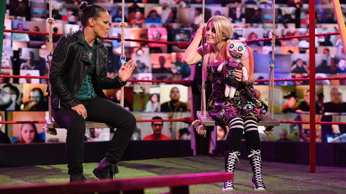 WWE RAW Viewership Hourly Breakdown, Key Demo Rating Up From Memorial Day