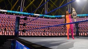 Bianca Belair On Dealing With Bayley's Mind Games