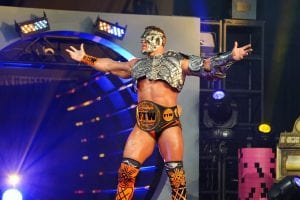Brian Cage Reveals Reason Why He Had To Cancel Indie Match With Buddy Murphy