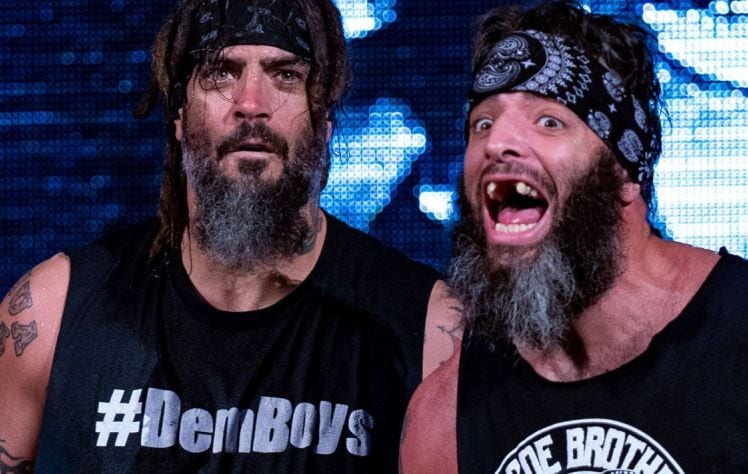 """ROH Announces First-Ever """"Fight On The Farm"""""""
