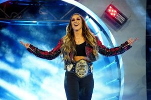 AEW Announces Britt Baker's Two-Night Pittsburgh Homecoming For Rampage Debut And Dynamite