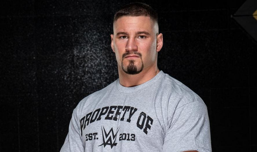 Son Of Wrestling Legend And Others Praised For WWE Performance Center Work