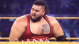 Bronson Reed Recalls Advice From Shawn Michaels Following WWE Release