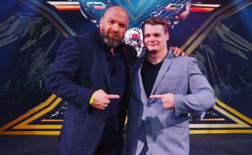 Brothers And Indie Stars Receive New WWE Ring Names - Wrestling Inc.