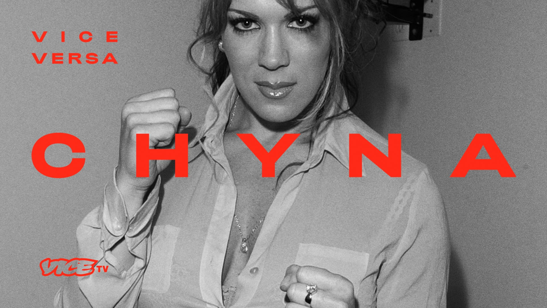 Trailer And Full Details On Vice's New Chyna Documentary